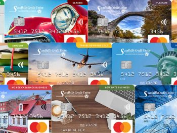 Sandhills Credit Union Collabria Mastercards