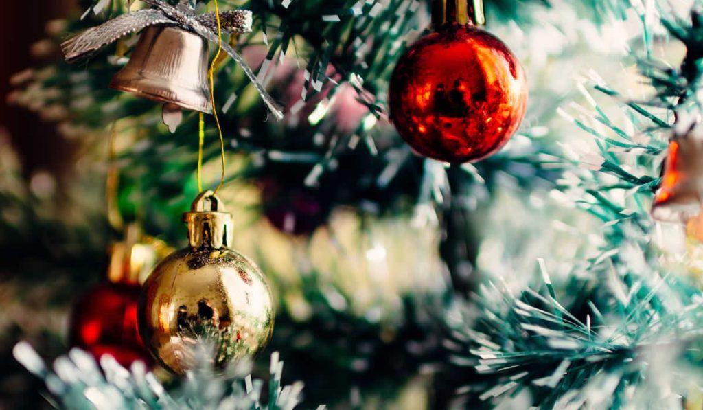 Happy Holidays from Sandhills Credit Union